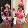 Photo #1 - Candy Land Lollipop Princess and Miss Mint