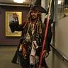 Photo #1 - Capt. Jack Sparrow