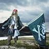Photo #7 - Capt. Jack Sparrow