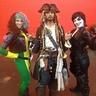 Photo #10 - Capt. Jack Sparrow