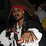 Photo #3 - Captain Jack Sparrow