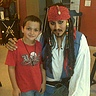 Photo #4 - Captain Jack Sparrow