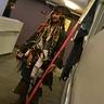 Photo #2 - Capt. Jack Sparrow