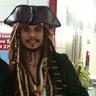 Photo #4 - Capt. Jack Sparrow