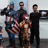 Photo #2 - Captain America
