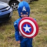 Photo #1 - Captain America
