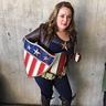 Photo #1 - Captain America
