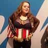 Photo #2 - Original Captain America stance