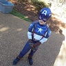Photo #4 - Captain America