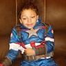 Photo #4 - Captain America