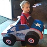 Photo #3 - Captain America Monster Truck