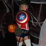 Photo #3 - Captain America
