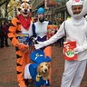 Photo #1 - Captain Crunch and the cereal bunch