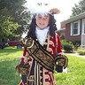 Photo #2 - Captain Hook