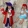 Photo #1 - Captain Hook and Smee
