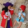 Photo #2 - Captain Hook and Smee