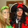 Photo #3 - Captain Hook and TinkerBell