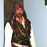 Photo #1 - Captain Jack Sparrow 2012