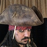 Photo #2 - Captain Jack Sparrow Close Up