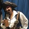 Photo #2 - Capt Jack Sparrow