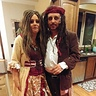 Photo #1 - Captain Jack Sparrow and Calypso