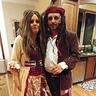 Photo #1 - Captain Jack Sparrow and Calypso