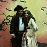 Photo #3 - Captain Jack Sparrow and Calypso