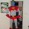 Photo #0 - He's a hero!