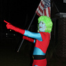 Photo #4 - Captain Planet