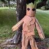Photo #1 - Cardboard Groot