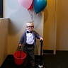 Photo #1 - Carl Fredricksen from the movie 'Up'!