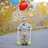 "Photo #1 - Carl Fredricksen ""UP"""