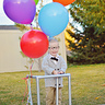 Photo #2 - Carl Fredricksen from UP
