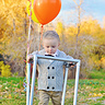 Photo #3 - Carl Fredricksen from UP