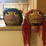 Photo #4 - Finished Masks