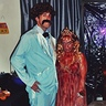 Photo #1 - Carrie & 70's Prom Date