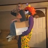 Photo #1 - Clowning around