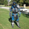 Photo #2 - Carter from Halo Reach
