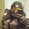 Photo #3 - Carter from Halo Reach