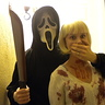 Photo #1 - Casey Becker & Ghostface