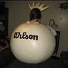Photo #2 - WILSON!