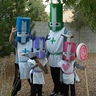 Photo #1 - Castle Crashers