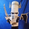 Photo #1 - Castle Crashers Necromancer