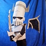 Photo #4 - Castle Crashers Necromancer