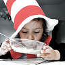 Photo #1 - Cat in the Hat