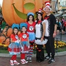 Photo #1 - Cat in the Hat Family Fun!!