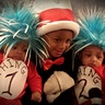 Photo #1 - Cat in the Hat & Thing 1 & 2