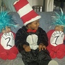 Photo #2 - Cat in the Hat & Thing 1 & 2  picture 2