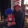 Photo #2 - The Cat In The Hat and Thing 1