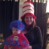 Photo #3 - The Cat In The Hat and Thing 2